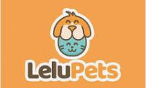Logomarca Cupom de desconto LeluPets Fevereiro 2021