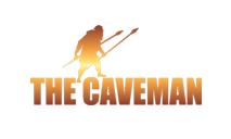 Logomarca Cupom de desconto The Caveman + Frete Grátis Maio 2021