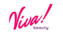 Logomarca Cupom de Desconto VIVA BEAUTY + Frete Grátis Novembro 2020