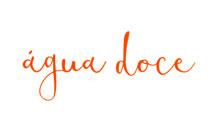 Logomarca Cupom de desconto Água Doce + Frete Grátis Novembro 2020