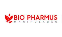 Logomarca Cupom de desconto Bio Pharmus + Frete Grátis Fevereiro 2021