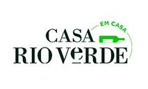 Logomarca Cupom de desconto Casa Rio Verde + Frete Grátis Maio 2021