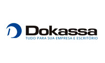 Logomarca Cupom de desconto Dokassa + Frete Grátis Maio 2021