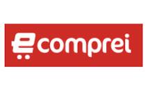 Logomarca Cupom de desconto Ecomprei Maio 2021