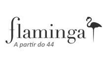 Logomarca Cupom de desconto Flaminga Maio 2021
