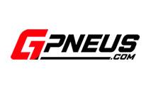 Logomarca Cupom de desconto Gpneus Fevereiro 2021