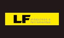 Logomarca Cupom de desconto LF Máquinas e Ferramentas + Frete Grátis Maio 2021