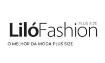 Cupom de descnto Liló Fashion + Frete Grátis