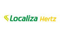 Logomarca Cupom de desconto Localiza Fevereiro 2021