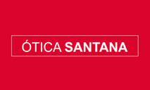 Logomarca Cupom de desconto Ótica Santana + Frete Grátis Maio 2021