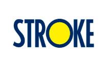Logomarca Cupom de desconto Stroke + frete grátis Outubro 2021