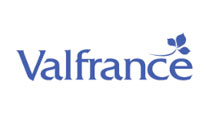 Logomarca Cupom de desconto Valfrance + Frete Grátis Maio 2021