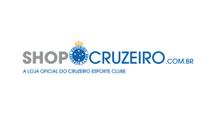 Logomarca Cupom de desconto Shop Cruzeiro + Frete Grátis Junho 2021