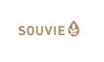 Logomarca Cupom de desconto Souvie + Frete grátis Junho 2021