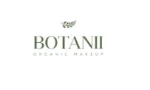 Logomarca Cupom de Desconto Botanii + Frete Grátis Junho 2021