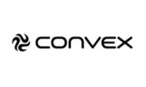 Logomarca Cupom de desconto Convex Brasil Outubro 2021