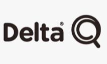 Logomarca Cupom de desconto Delta Q Dezembro 2020