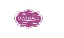 Logomarca Cupom de desconto Divinalu + frete grátis Dezembro 2020