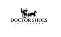 Logomarca Cupom de desconto Doctor Shoes + Frete Grátis Maio 2021