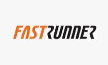Logomarca Cupom de desconto FastRunner + frete grátis Fevereiro 2021