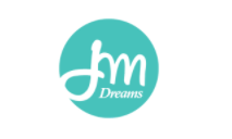 Logomarca Cupom de desconto JM Dreams Novembro 2020