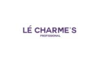 Logomarca Cupom de desconto Lé Charme's Profissional + frete grátis Dezembro 2020