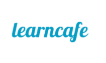 Logomarca Cupom de desconto Learncafe Fevereiro 2021