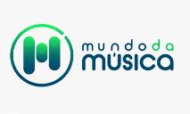 Logomarca Cupom de desconto Mundo da Música Fevereiro 2021