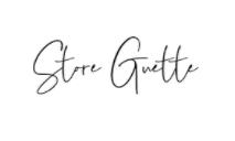 Logomarca Cupom de Desconto Store Guette + Frete Grátis Fevereiro 2021
