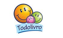 Logomarca Cupom de desconto TodoLivro + Frete Grátis Dezembro 2020