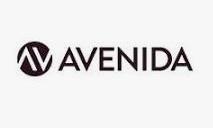 Logomarca Cupom de desconto Avenida + frete grátis Dezembro 2020