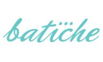 Logomarca Cupom de desconto Batiche Outubro 2021