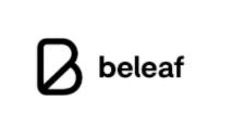 Logomarca Cupom de desconto Beleaf Fevereiro 2021