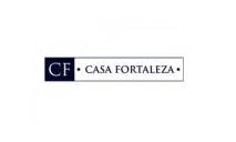Logomarca Cupom de desconto Casa Fortaleza Maio 2021
