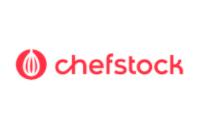 Logomarca Cupom de desconto Chefstock Março 2021