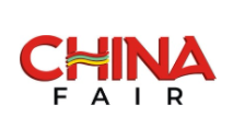 Logomarca Cupom de desconto China Fair Março 2021
