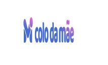 Logomarca Cupom de desconto Colo da Mãe Março 2021