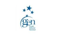 Logomarca Cupom de desconto Grupo Gen + frete grátis Outubro 2021