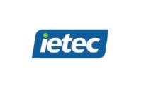 Logomarca Cupom de desconto Ietec Novembro 2020