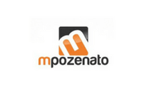 Logomarca Cupom de desconto Mpozenato Outubro 2021