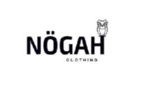 Logomarca Cupom de desconto Nogah + Frete Grátis Novembro 2020