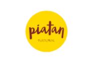Logomarca Cupom de desconto Piatan Natural + Frete Grátis Dezembro 2020