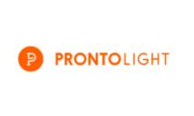 Logomarca Cupom de desconto PRONTO LIGHT Maio 2021