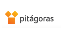 Logomarca Cupom de desconto Pitágoras Vestibular Outubro 2021