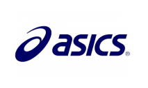 Logomarca ASICS